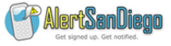 AlertSanDiego Registration